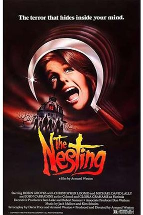 Poster: The Nesting