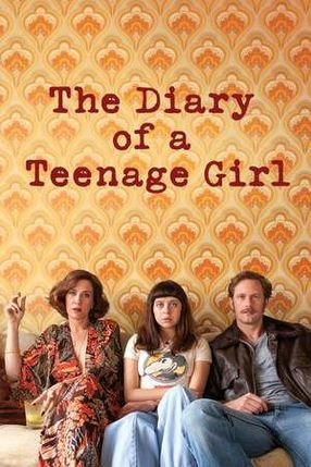Poster: The Diary of a Teenage Girl