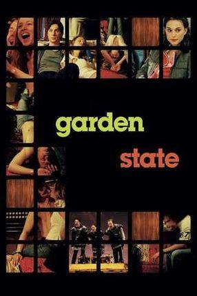 Poster: Garden State