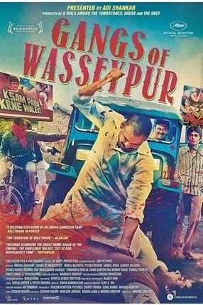 Poster: Gangs of Wasseypur - Teil 1