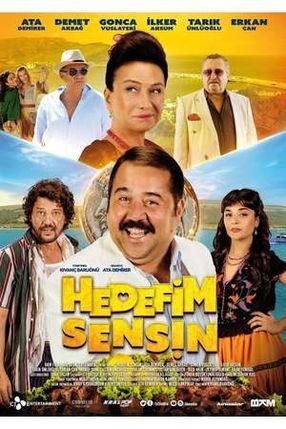 Poster: Hedefim Sensin
