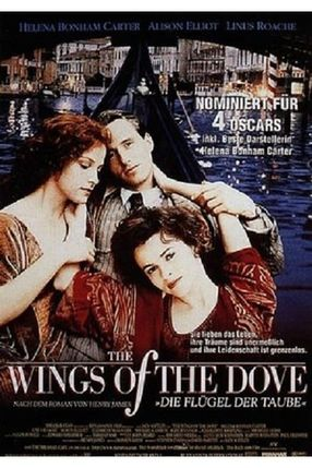 Poster: Wings of the Dove – Die Flügel der Taube