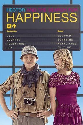 Poster: Hectors Reise oder die Suche nach dem Glück