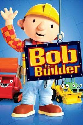 Poster: Bob der Baumeister