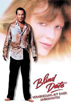 Poster: Blind Date – Verabredung mit einer Unbekannten