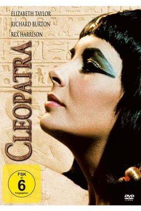 Poster: Cleopatra