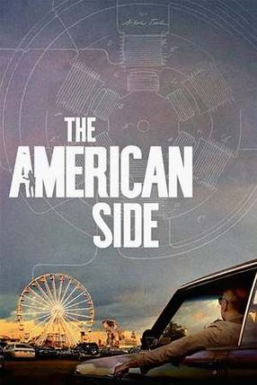 Poster: The American Side
