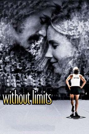 Poster: Without Limits