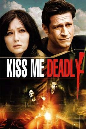 Poster: Kiss Me Deadly - Codename: Delphi