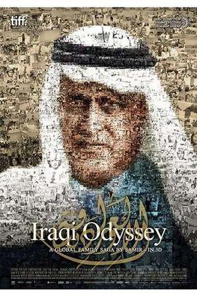 Poster: Iraqi Odyssey