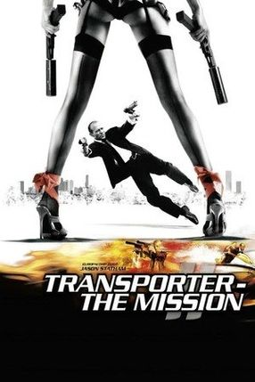 Poster: Transporter - The Mission