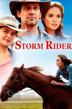 Poster: Storm Rider - Schnell wie der Wind