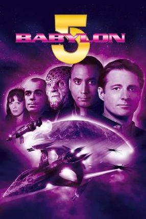 Poster: Babylon 5