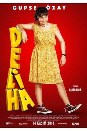 Poster: Deliha