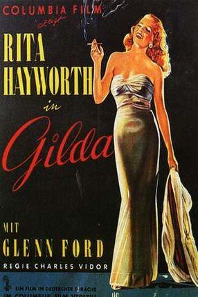 Poster: Gilda