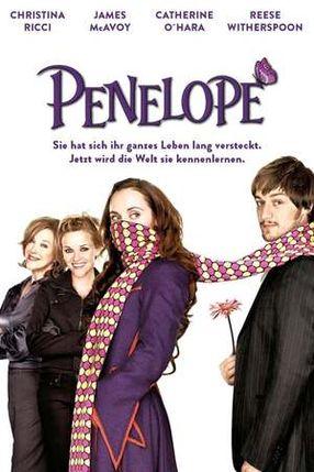 Poster: Penelope
