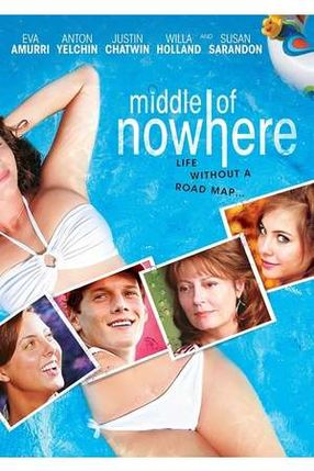 Poster: Middle of Nowhere