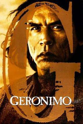 Poster: Geronimo – Eine Legende