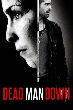 Poster: Dead Man Down