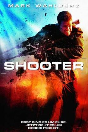 Poster: Shooter