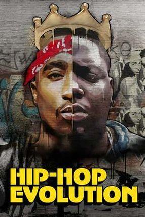 Poster: Hip Hop Evolution
