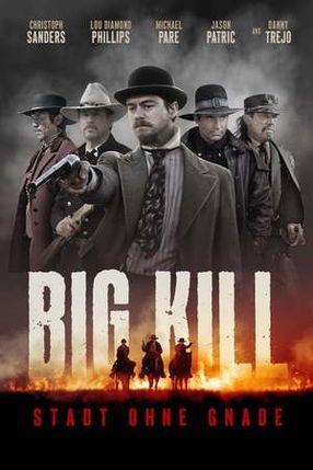 Poster: Big Kill