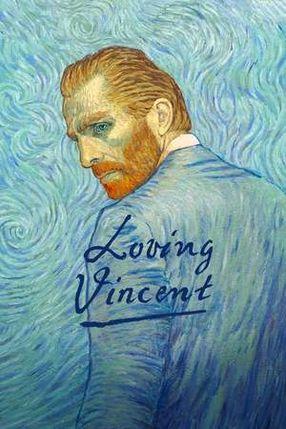 Poster: Loving Vincent