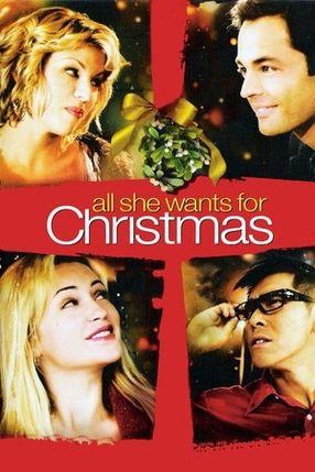 Poster: Alles was du dir zu Weihnachten wünschst