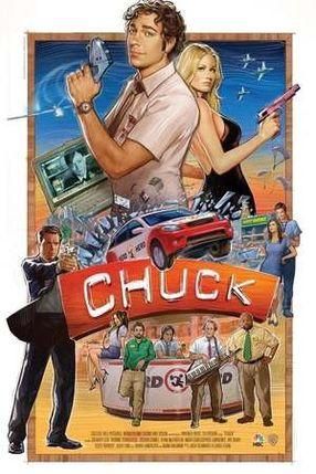 Poster: Chuck