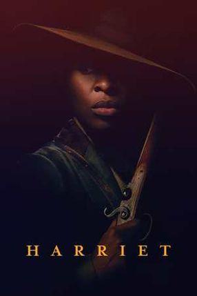 Poster: Harriet - Der Weg in die Freiheit