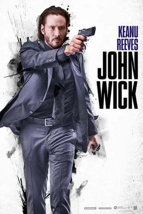 Poster: John Wick