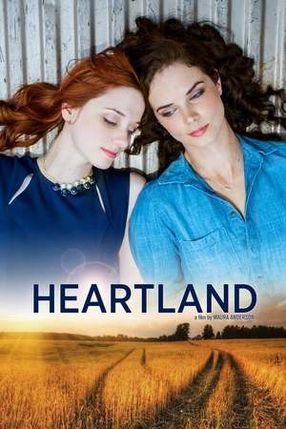 Poster: Heartland