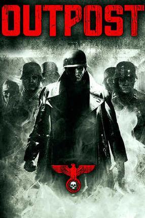 Poster: Outpost - Zum Kämpfen geboren