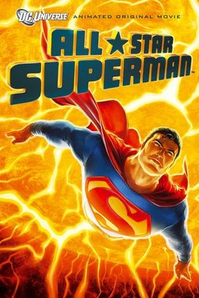 Poster: All Star Superman