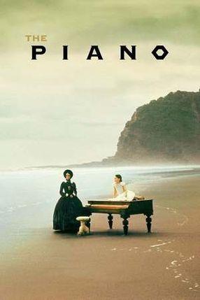 Poster: Das Piano