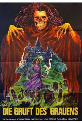 Poster: Die Gruft des Grauens
