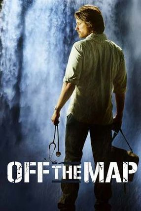 Poster: Off the Map