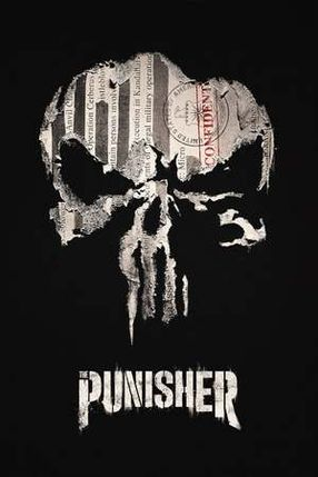 Poster: Marvel's The Punisher
