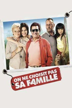 Poster: Zum Glück bleibt es in der Familie