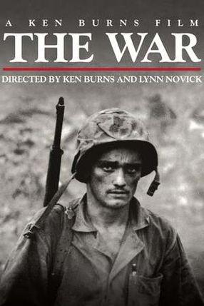 Poster: The War - Die Gesichter des Krieges