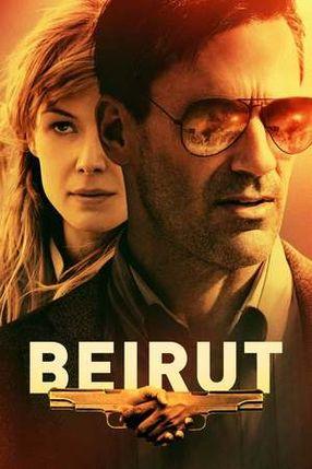 Poster: Beirut