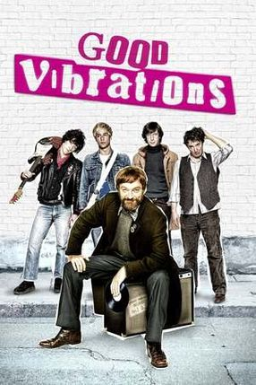 Poster: Good Vibrations