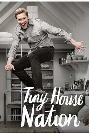 Poster: Tiny House Nation