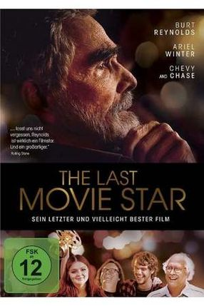 Poster: The Last Movie Star