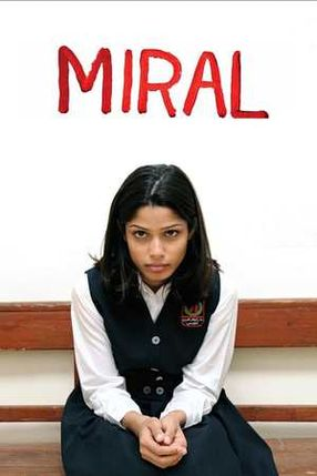 Poster: Miral
