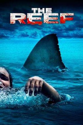 Poster: The Reef - Schwimm um dein Leben