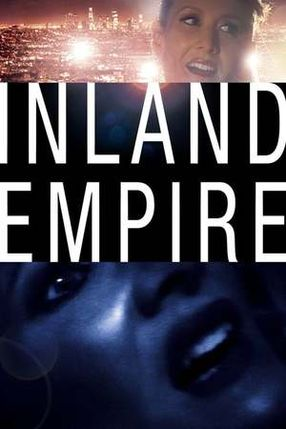 Poster: Inland Empire