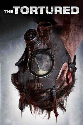 Poster: The Tortured - Das Gesetz der Vergeltung