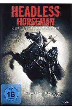 Poster: Headless Horseman