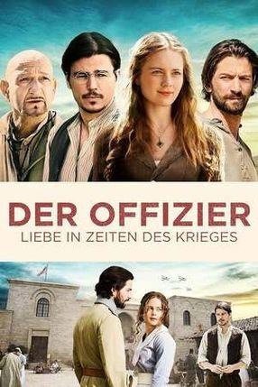 Poster: Der Offizier - Liebe in Zeiten des Krieges